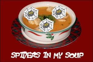 spiders-in-my-soup